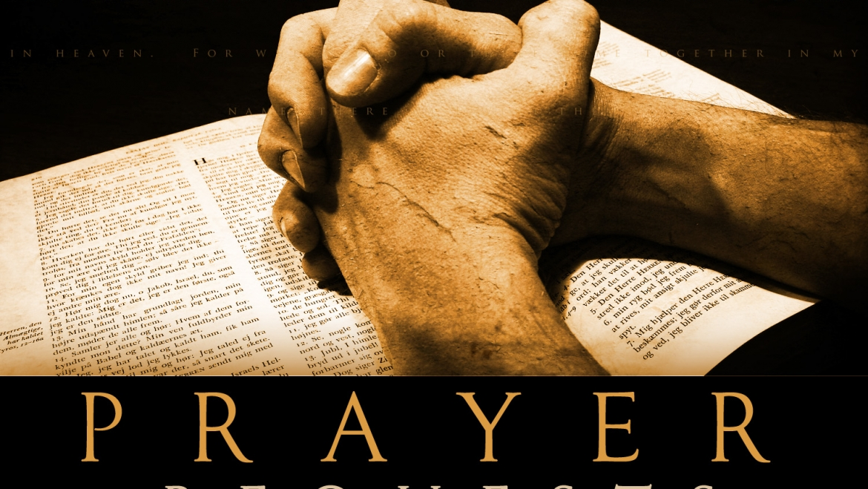 Prayer Center